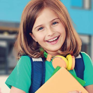 Những cảm xúc về lớp học đầu tiên là một trong các yếu tố hình thành nên thái độ học tập sau này