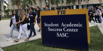 Florida International University, trường đại học công chất lượng tại Mỹ