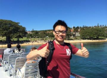 Chuyện về những du học sinh Việt tại Úc: Trái ngọt hay trái đắng là do ý chí, nghị lực