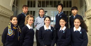 Du học New Zealand – ước mơ du học trong tầm với