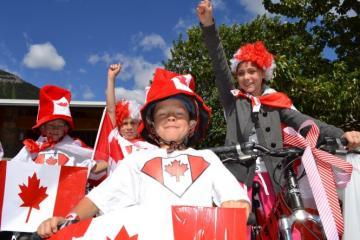 Canada là quốc gia đáng ngưỡng mộ nhất trên thế giới